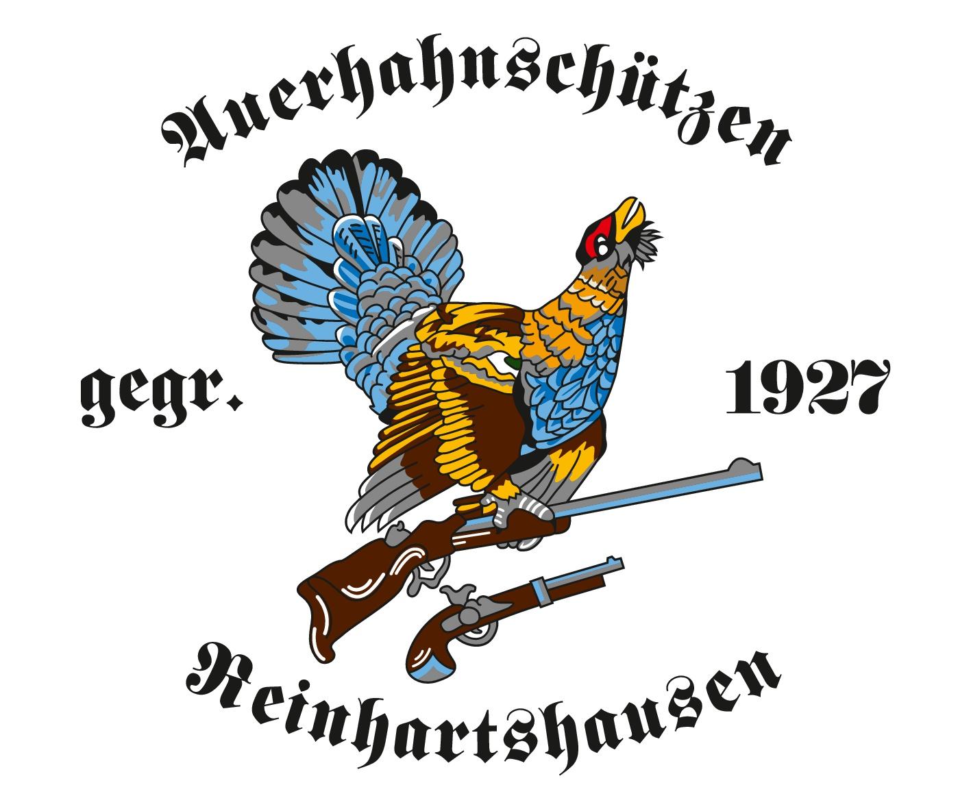 LG1: Reinhartshausen